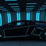Black And Blue Neon Lamborghini Wallpapers Top Free Black And Blue Neon Lamborghini Backgrounds Wallpaperaccess