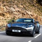 Aston Martin Iphone Wallpapers Top Free Aston Martin Iphone Backgrounds Wallpaperaccess