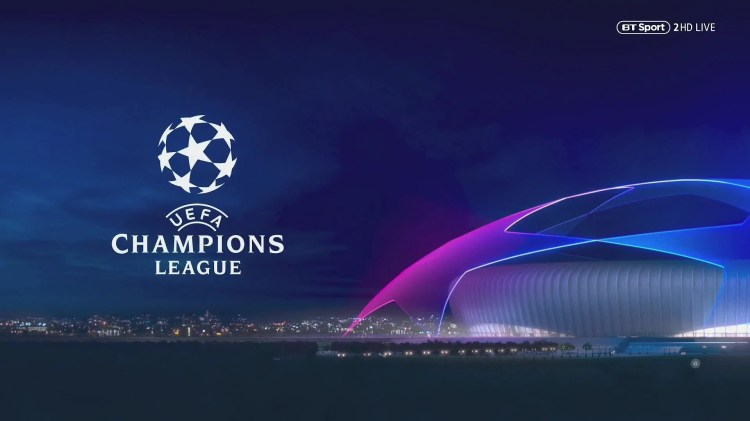 UEFA Champions League Wallpapers - Top Free UEFA Champions ...