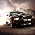 Shelby Mustang Wallpapers Top Free Shelby Mustang Backgrounds Wallpaperaccess
