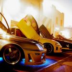 Street Race Wallpapers Top Free Street Race Backgrounds Wallpaperaccess