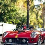 Old Ferrari Phone Wallpapers Top Free Old Ferrari Phone Backgrounds Wallpaperaccess