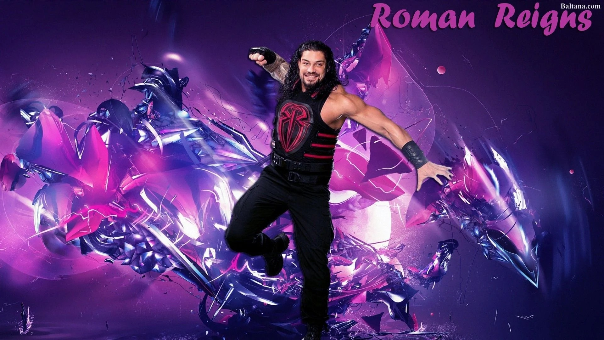 roman reigns wallpapers top free