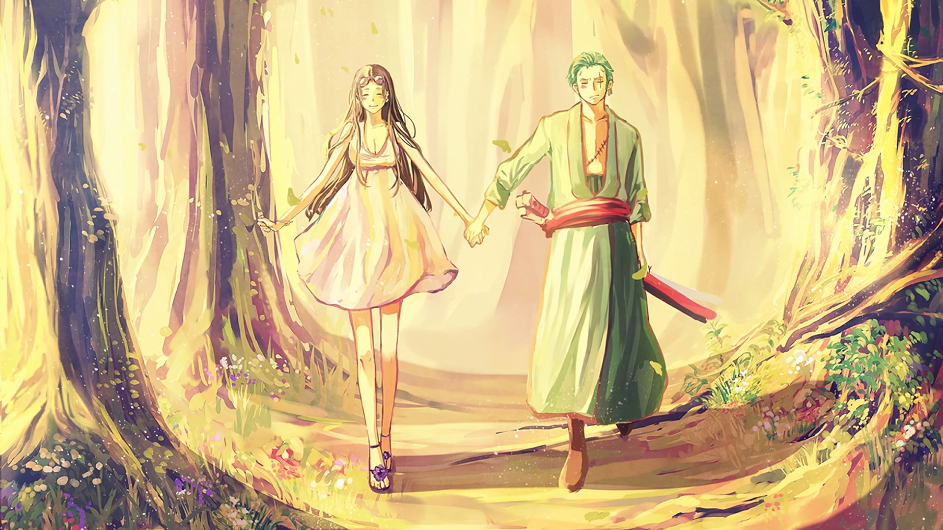 Nico robin wallpapers 63 images. One Piece Zoro Wallpapers - Top Free One Piece Zoro ...