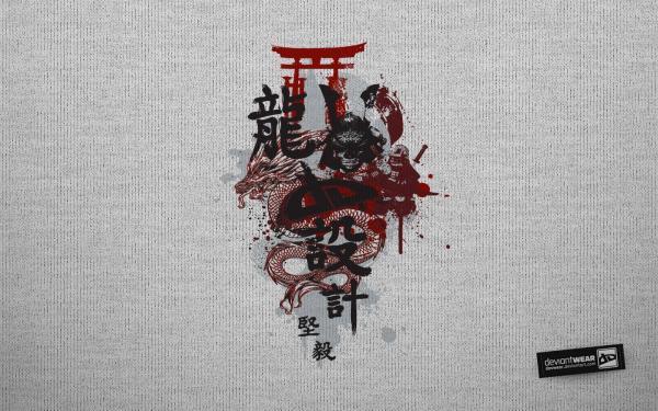 Cool Samurai Desktop Wallpapers Top Free Cool Samurai