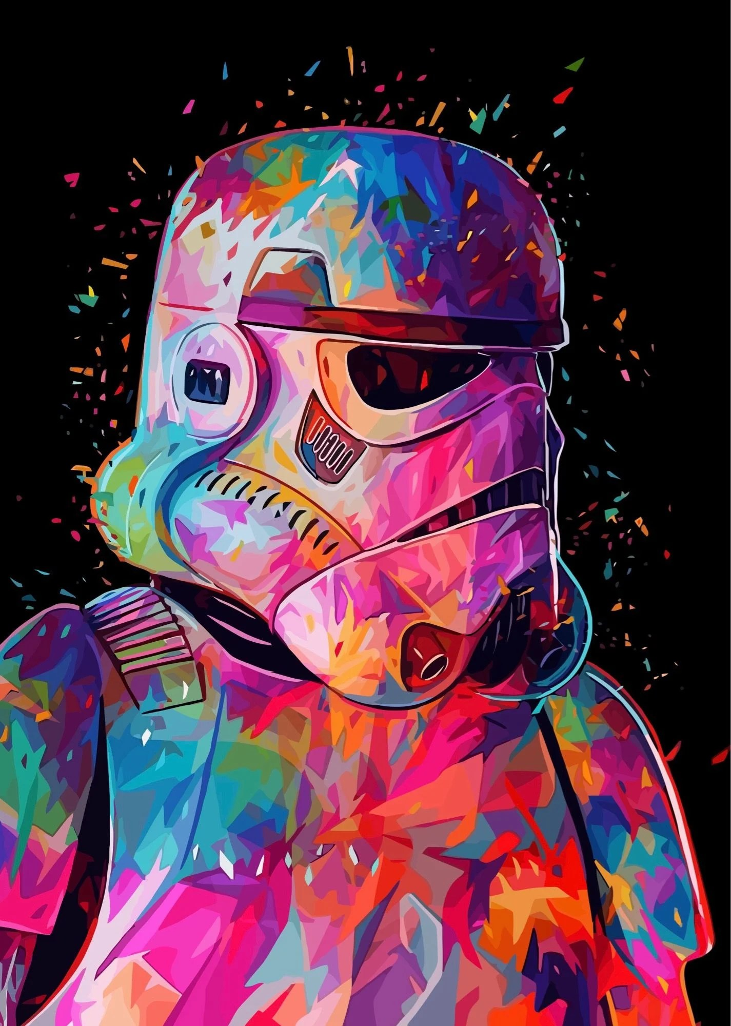 Star Wars Wallpaper Iphone 12