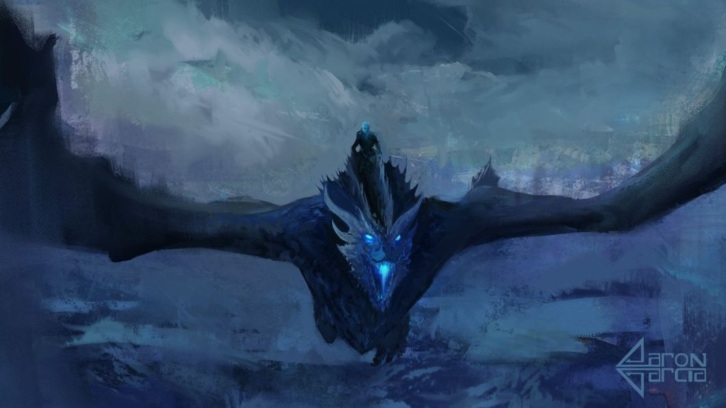 Viserion Wallpapers - Top Free Viserion Backgrounds - WallpaperAccess