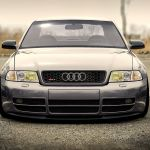 Audi B5 Wallpapers Top Free Audi B5 Backgrounds Wallpaperaccess