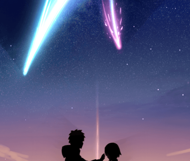 1440x900 Free Wallpaper Free Movie Wallpaper Your Name Wallpaper
