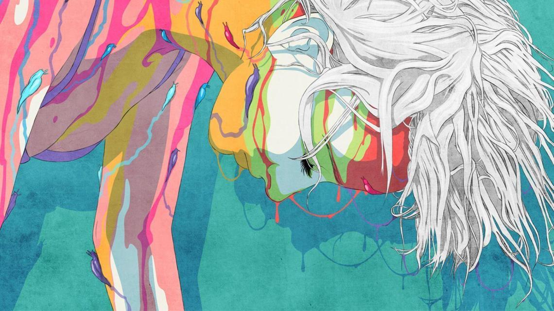 Aesthetic Art Laptop Wallpapers Top Free Aesthetic Art Laptop Backgrounds Wallpaperaccess