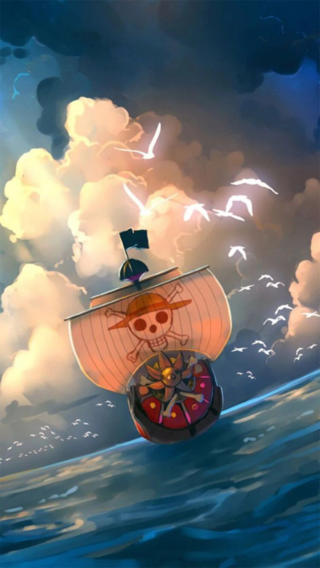 One Piece Live Wallpapers Top Free One Piece Live Backgrounds Wallpaperaccess
