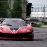 Ferrari Fxxk Wallpapers Top Free Ferrari Fxxk Backgrounds Wallpaperaccess