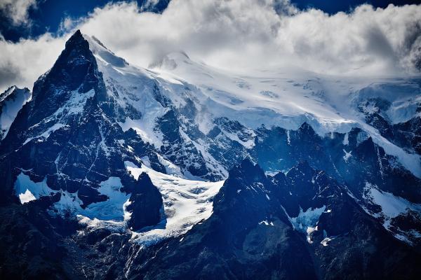 8K Mountain Peak Wallpapers Top Free 8K Mountain Peak