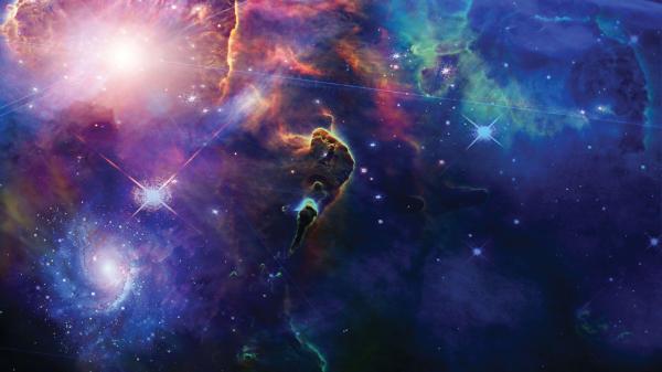 4K Ultra HD Nebula Wallpapers - Top Free 4K Ultra HD ...