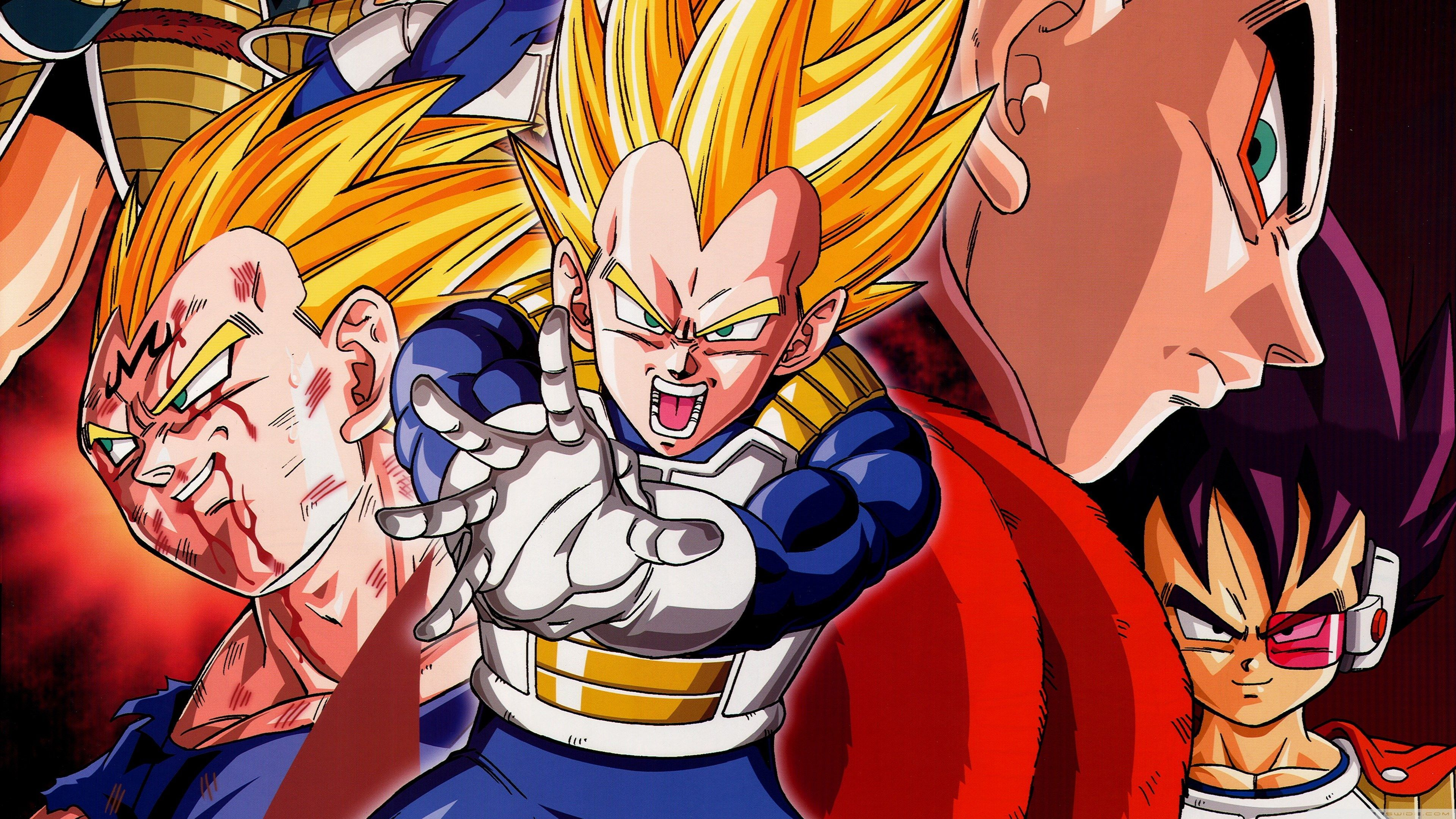 We've gathered more than 5 million images uploaded by our users and sorted. DBZ 4K PC Wallpapers - Top Free DBZ 4K PC Backgrounds ...