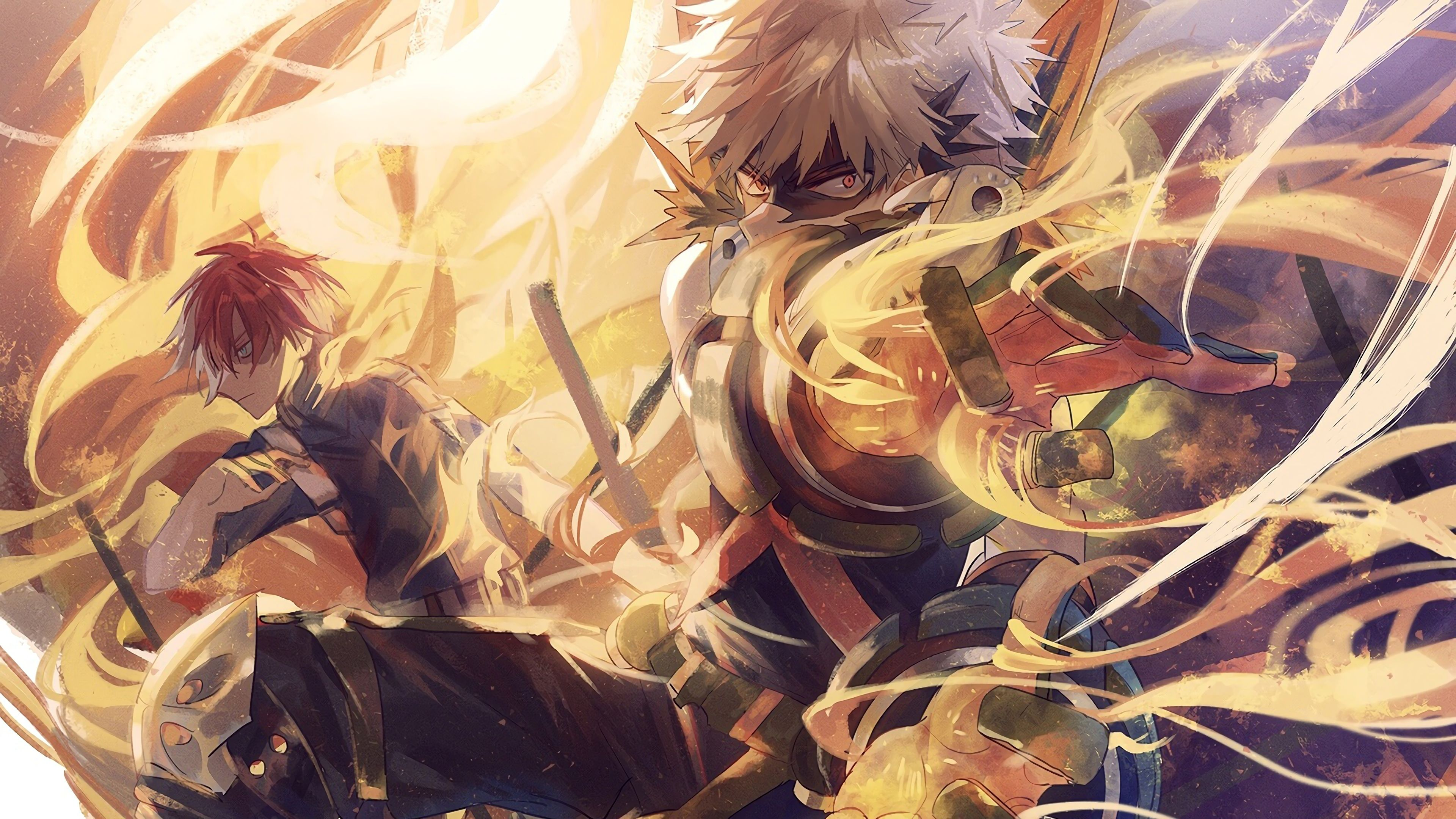 See the handpicked my hero academia wallpaper deku images and share with your frends and social sites. 200 or more My Hero Academia Bakugou Wallpaper ~ Ameliakirk