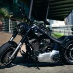 Harley Davidson Fat Boy Hd Wallpaper Off 65 Www Abrafiltros Org Br