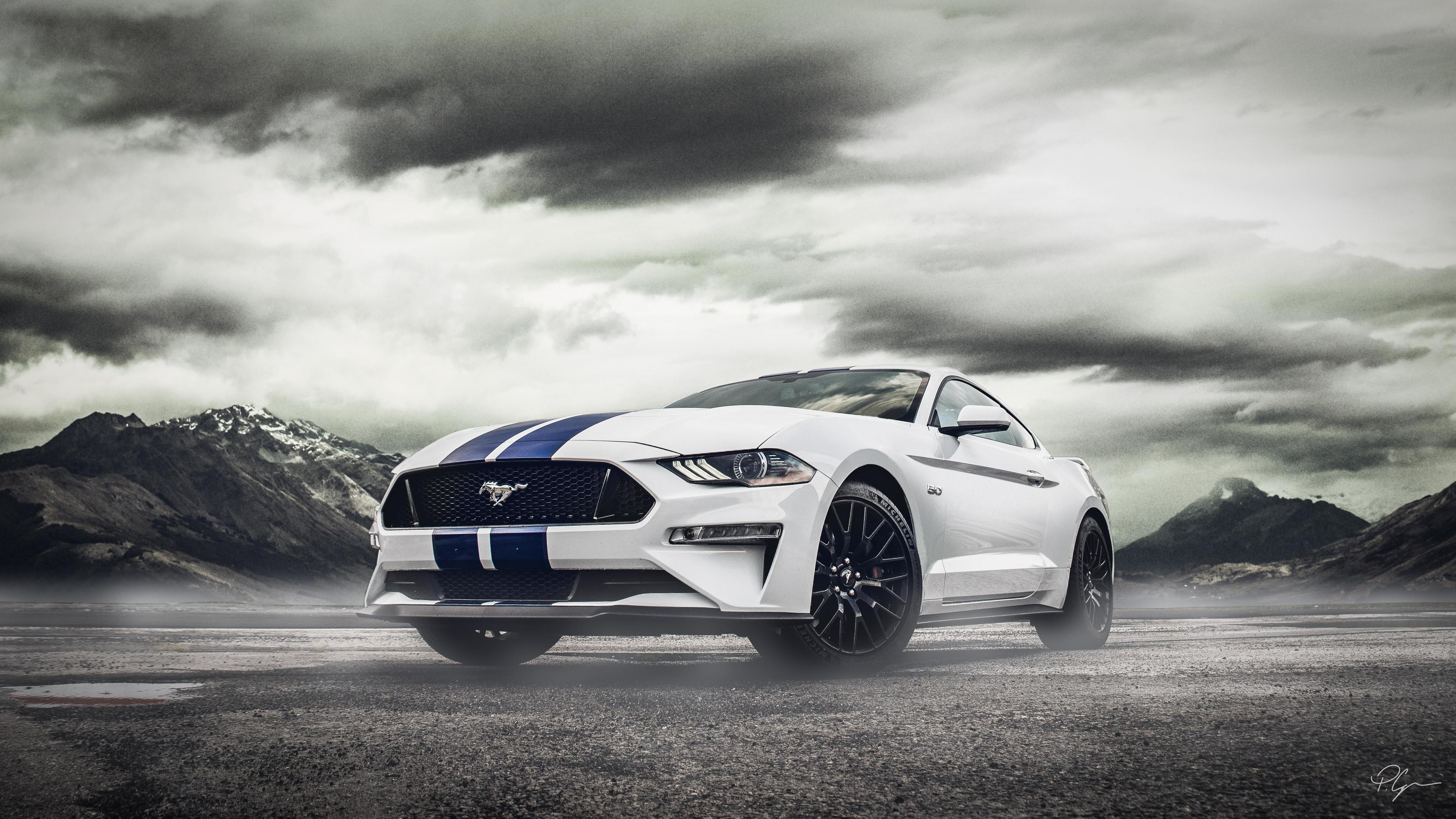 Everyone dreams of having a sports car at some point in their lives. Mustang 5k Wallpapers Top Free Mustang 5k Backgrounds Wallpaperaccess