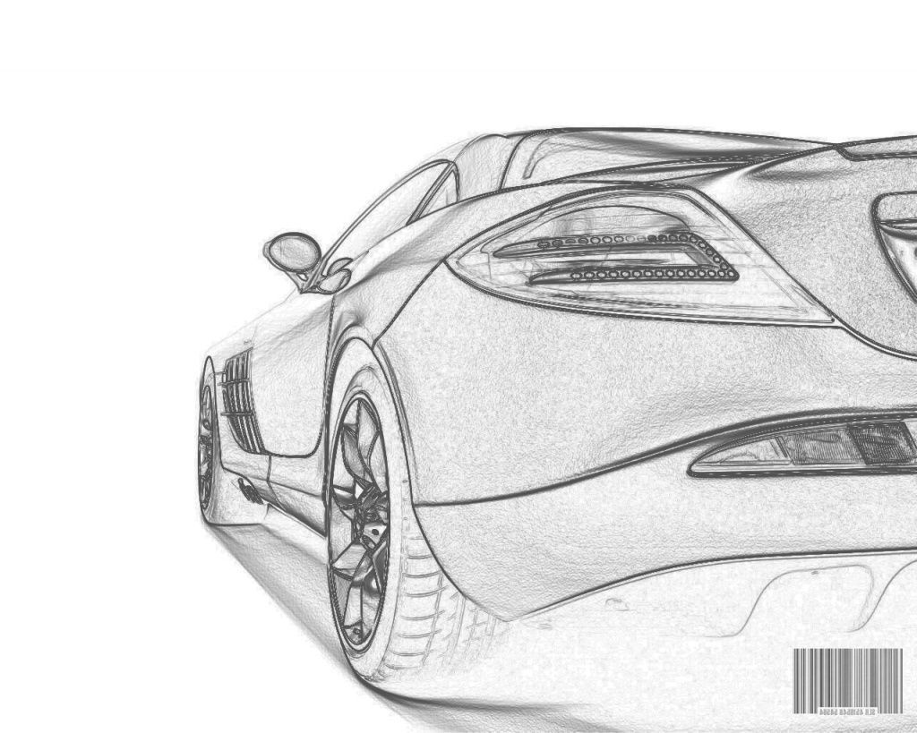 Make your screen look cool! Car Drawing Wallpapers Top Free Car Drawing Backgrounds Wallpaperaccess