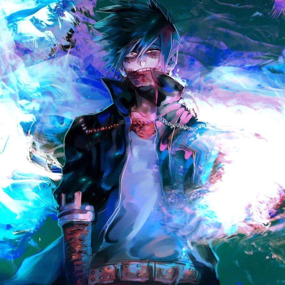 21+ boku no hero academia wallpapers on. My Hero Academia Dabi Wallpapers - Top Free My Hero ...