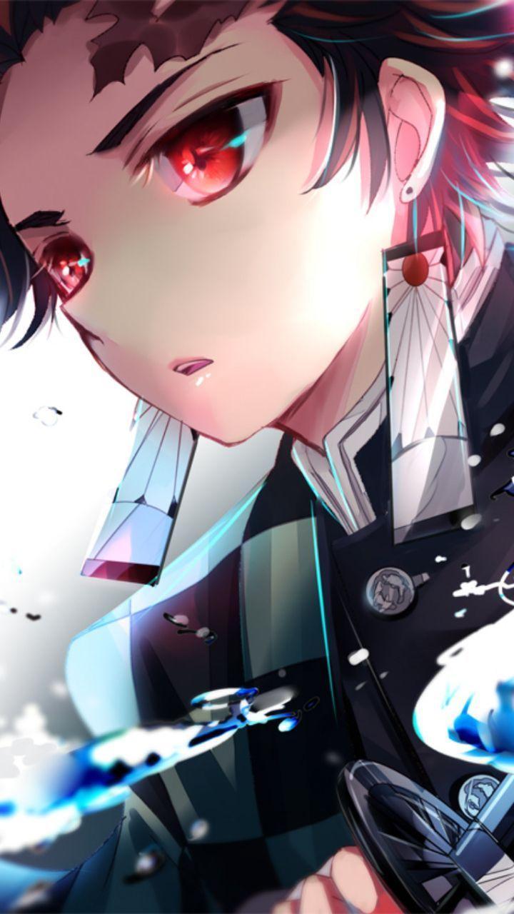Anime Kimetsu No Yaiba Wallpapers Top Free Anime Kimetsu No Yaiba Backgrounds Wallpaperaccess