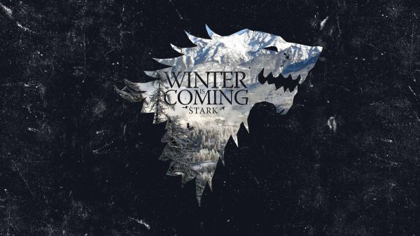 Winter Is Coming Wallpapers - Top Free Winter Is Coming ...