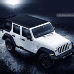 White Jeep Wrangler Wallpapers Top Free White Jeep Wrangler Backgrounds Wallpaperaccess