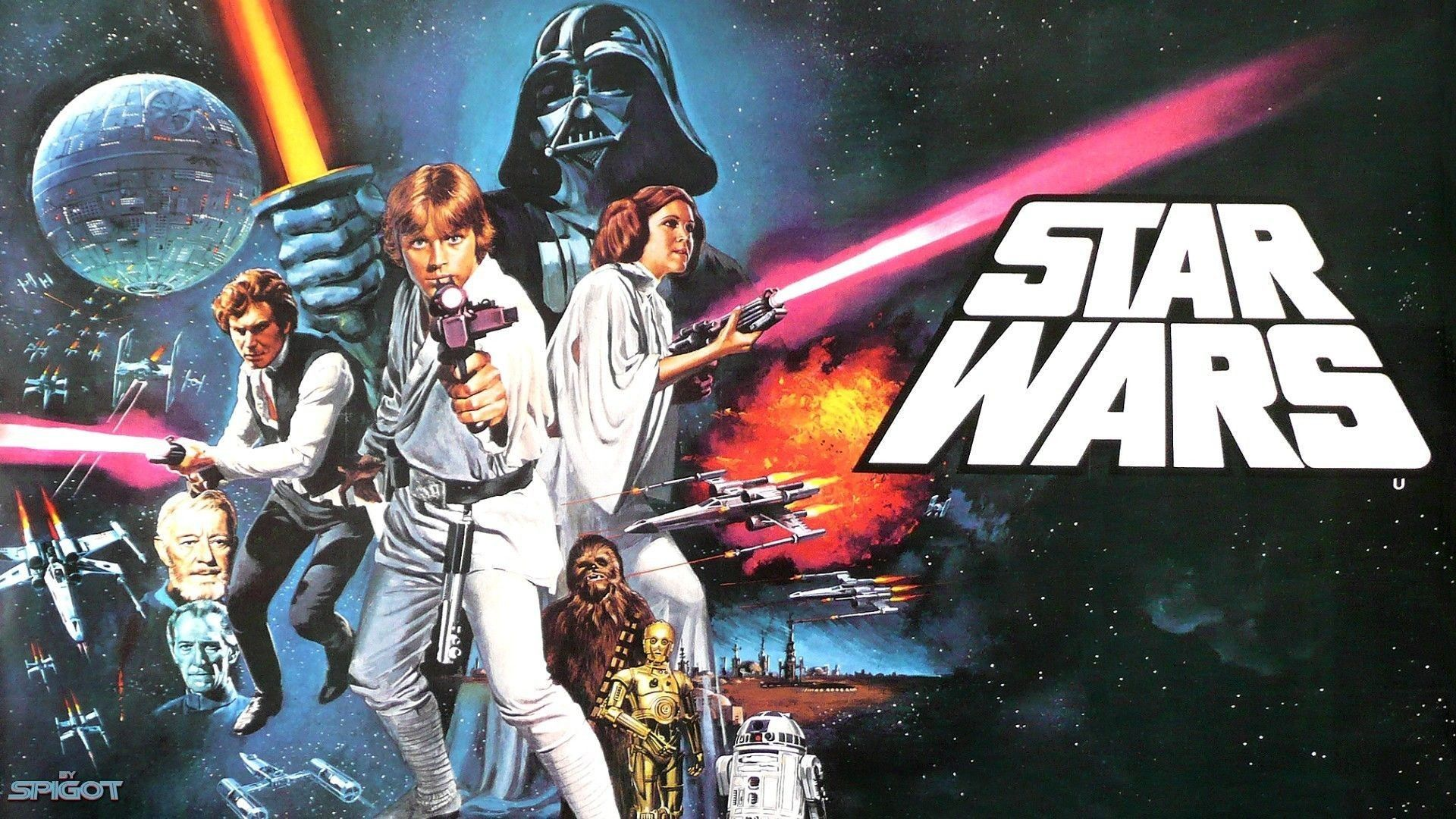 star wars movie poster wallpapers top