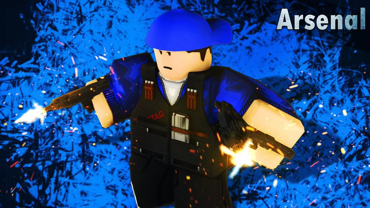 roblox arsenal wallpapers top free