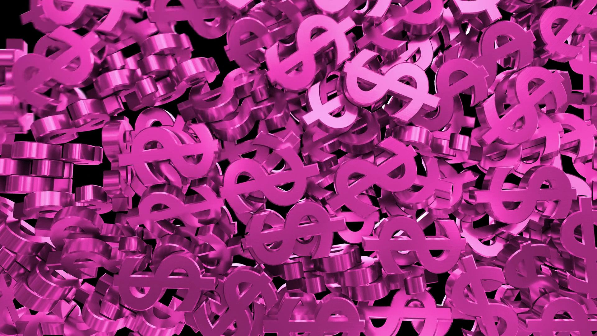 Neatly stacked, flying around, spread around and many. Pink Money Wallpapers - Top Free Pink Money Backgrounds ...