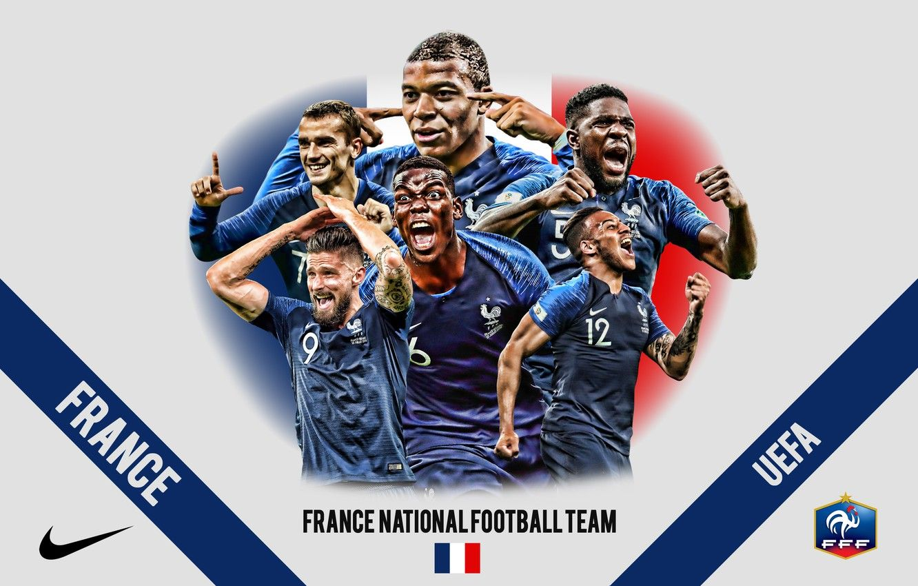 Winning the national championship is a (sometimes contentious) moment of triumph. France Team Wallpapers Top Free France Team Backgrounds Wallpaperaccess