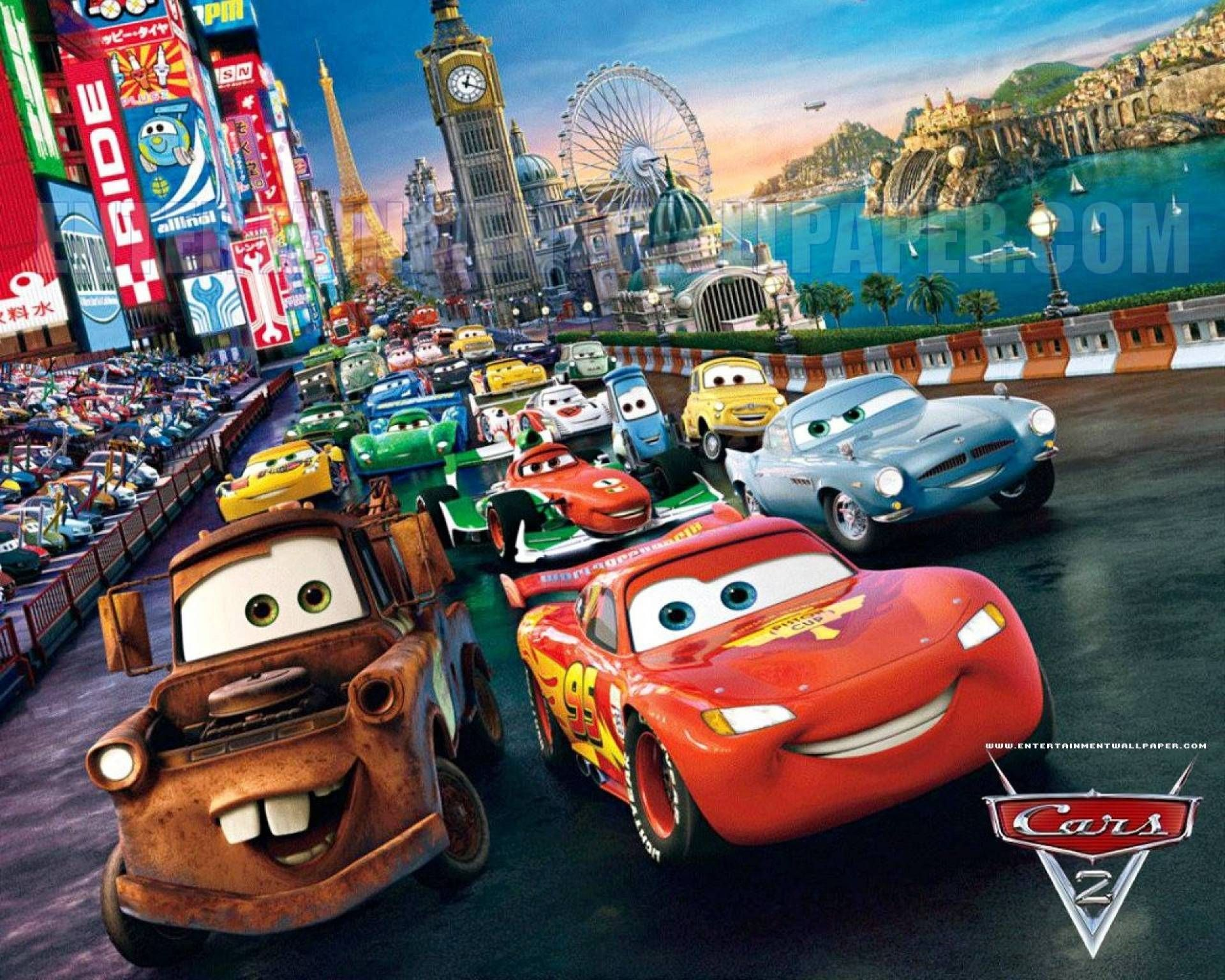 But, they were responsive and very helpful. Cars 2 Wallpapers Top Free Cars 2 Backgrounds Wallpaperaccess