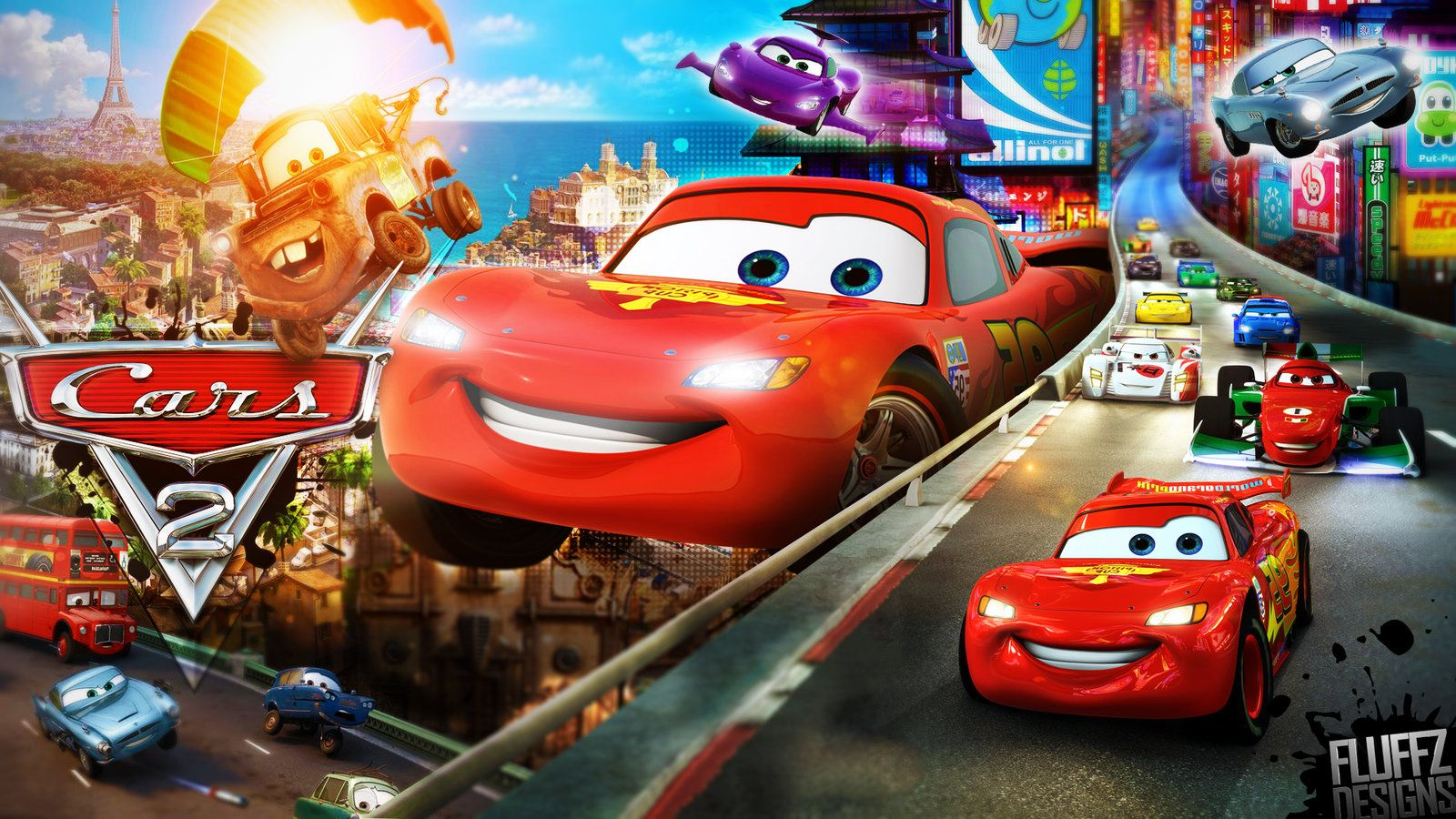 wallpapers ultrawide wallpapers phone wallpapers. Cars 2 Wallpapers Top Free Cars 2 Backgrounds Wallpaperaccess