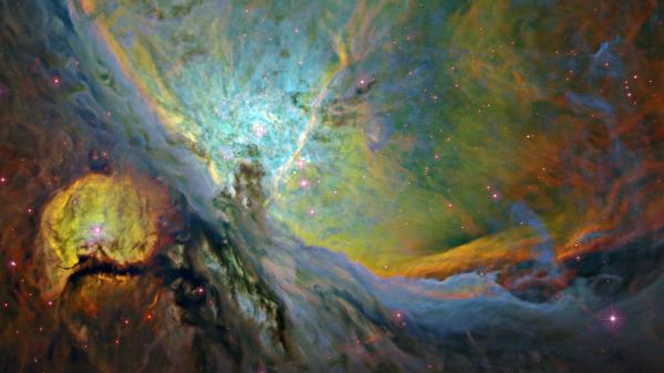 Orion Nebula Wallpapers - Top Free Orion Nebula ...