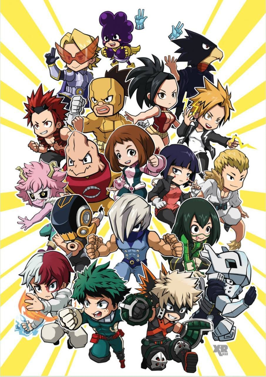 Animated wallpaper, free download, wallpaper engine. My Hero Academia Wallpaper Vertical / Top 100 all time ...