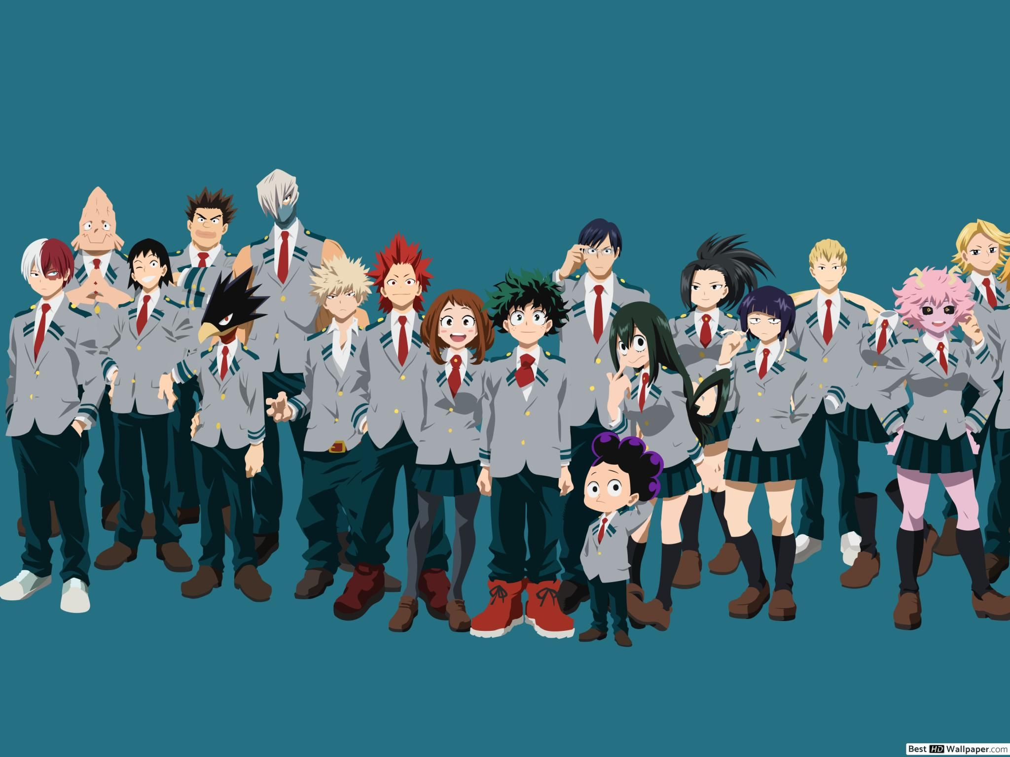 No thanks / not interested. Dope My Hero Academia And Naruto Wallpaper Free