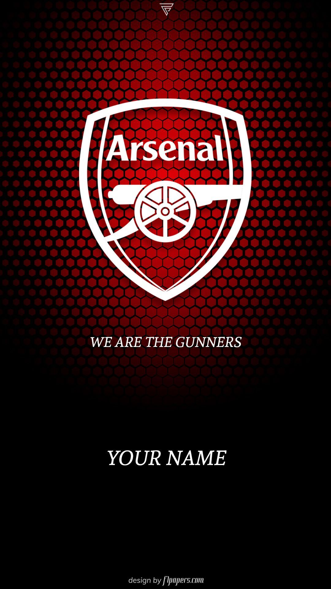 arsenal phone wallpapers top free