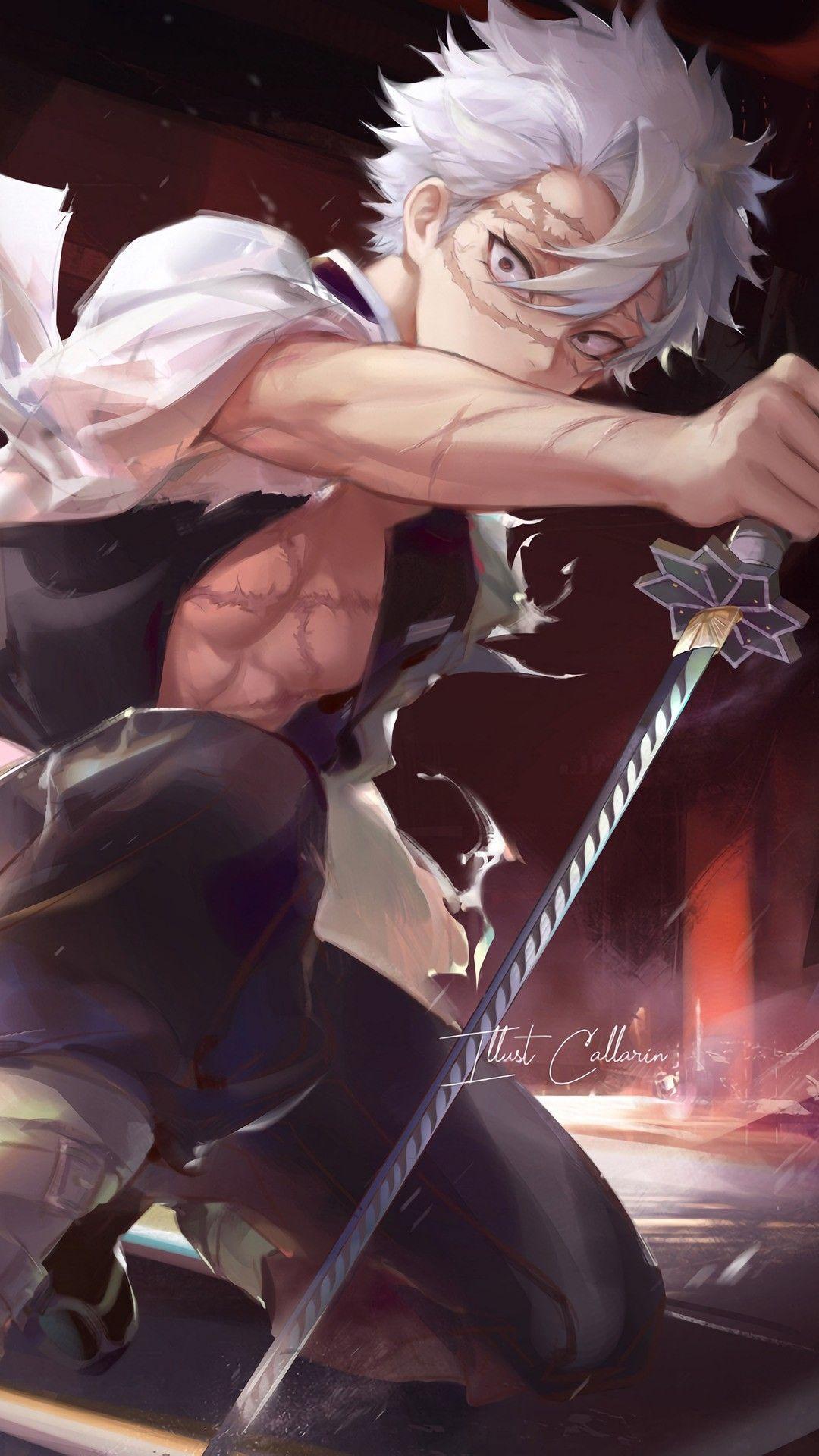 Narutodemon slayerwater hashirakimetsu no yaibablackgiyuuiphoneanimegiyu. Demon Slayer Hashira Wallpapers - Top Free Demon Slayer ...