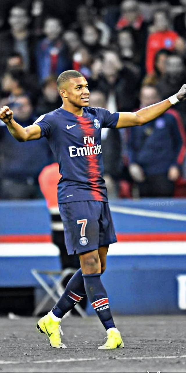 kylian mbappe iphone wallpapers top