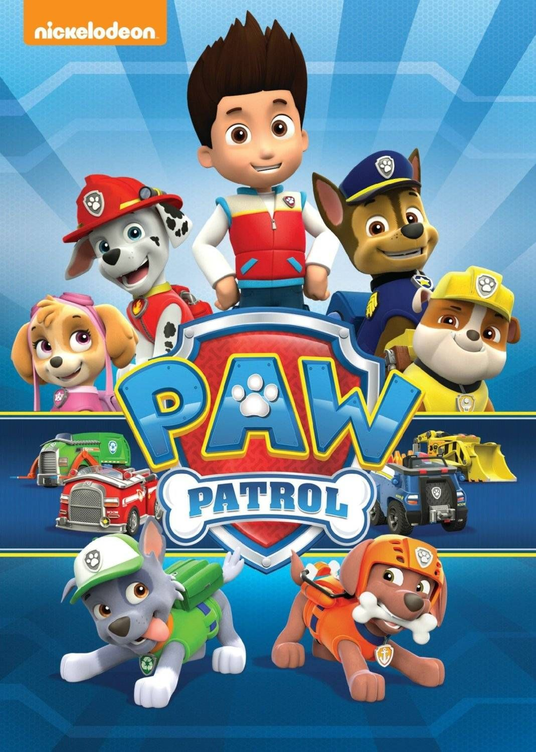 paw patrol christmas wallpapers top