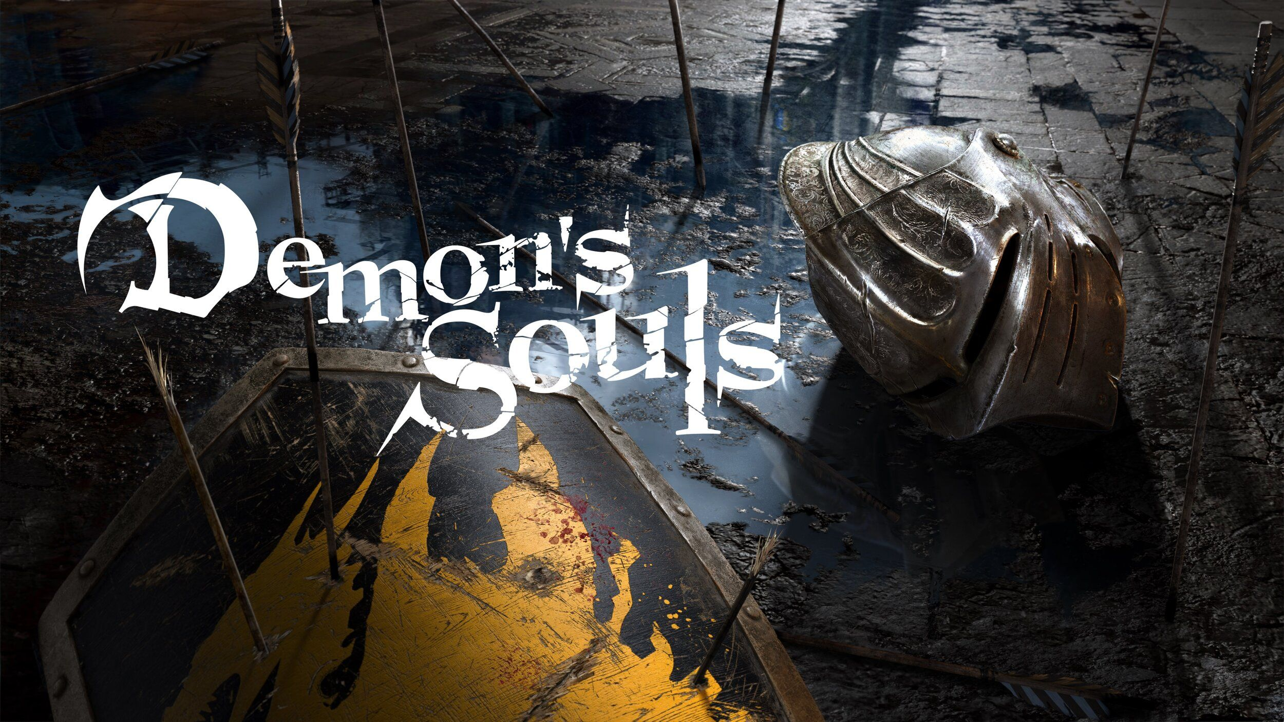 Demon's Souls Wallpapers - Top Free Demon's Souls Backgrounds -  WallpaperAccess