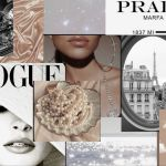 Vogue Collage Wallpapers Top Free Vogue Collage Backgrounds Wallpaperaccess
