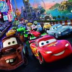 Pixar Cars Wallpapers Top Free Pixar Cars Backgrounds Wallpaperaccess