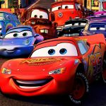 Disney Cars Wallpapers Top Free Disney Cars Backgrounds Wallpaperaccess