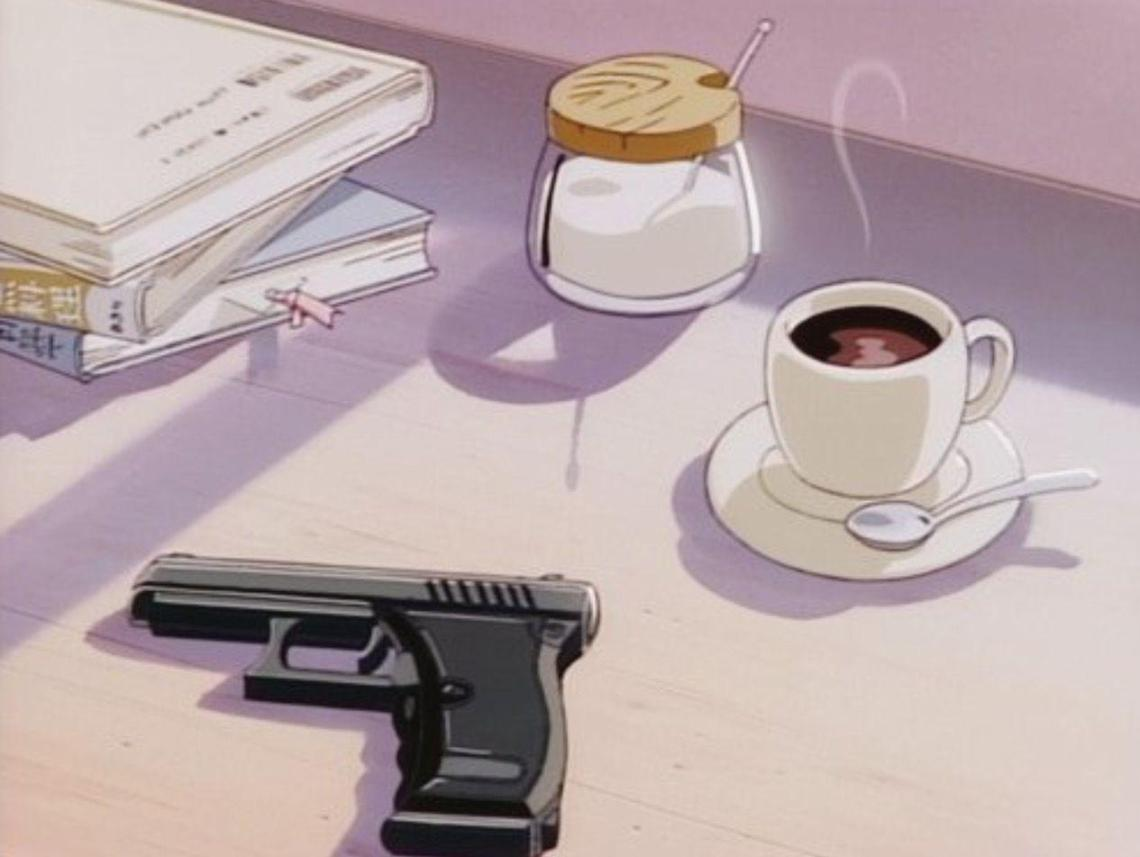80s Anime Aesthetic Desktop Wallpapers Top Free 80s Anime Aesthetic Desktop Backgrounds Wallpaperaccess