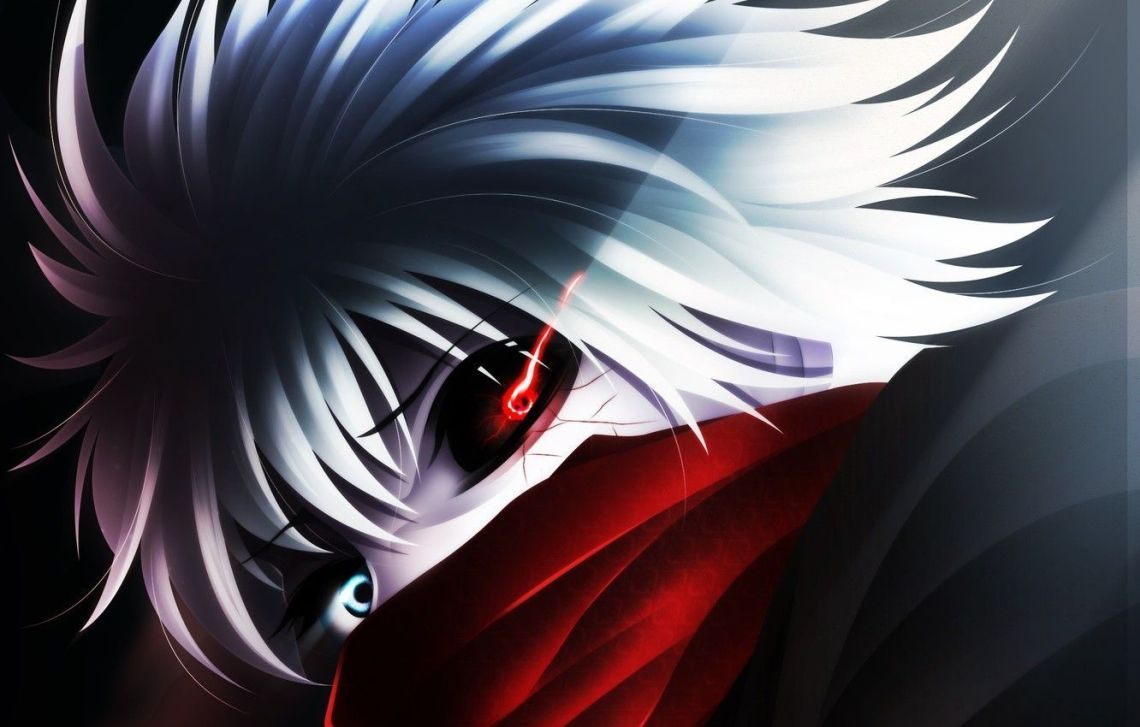 Anime Boy Mask Wallpapers Top Free Anime Boy Mask Backgrounds Wallpaperaccess