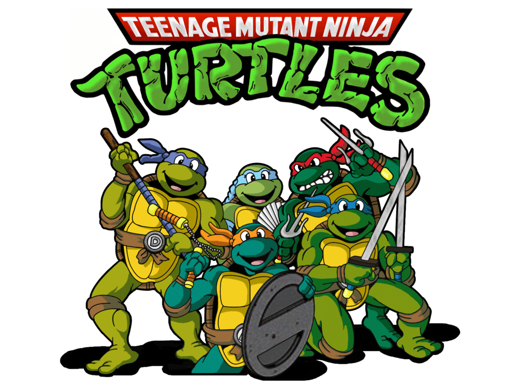 The series was announced by nickelodeon on march 2, 2017, and was initially scheduled to run for at least 26 … Teenage Mutant Ninja Turtles 1987 Wallpapers - Top Free