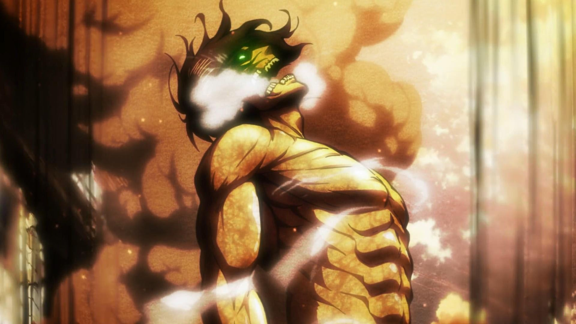 We hope you enjoy our growing collection of hd. Attack On Titan Titan Eren Wallpapers - Top Free Attack On ...