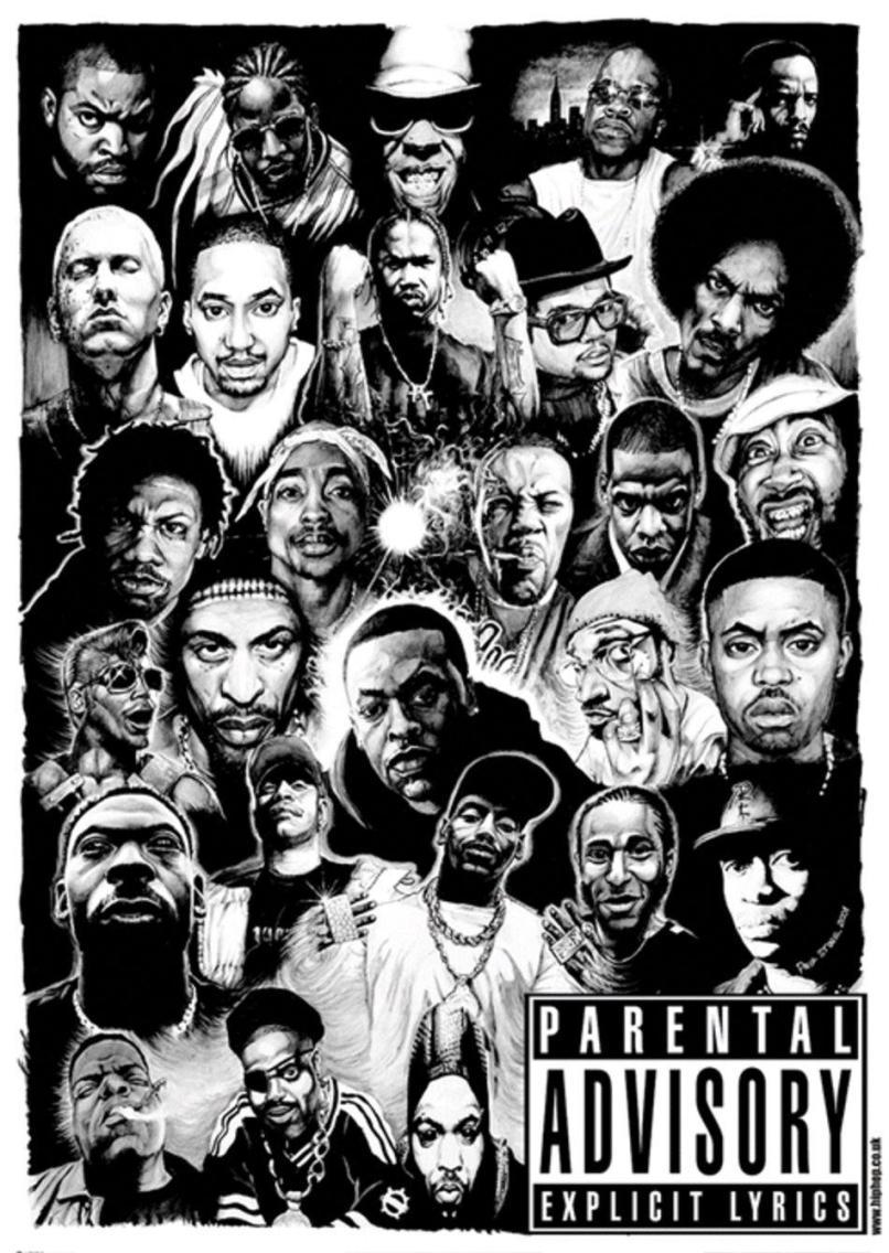 90s Hip Hop Iphone Wallpaper | Babangrichie org