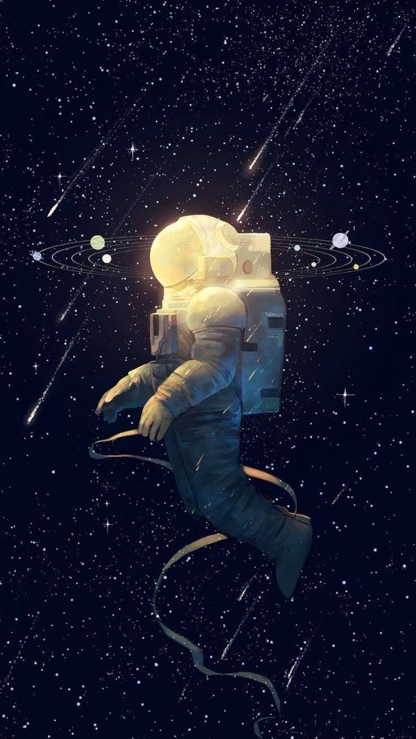 Trippy Astronaut Wallpapers - Top Free Trippy Astronaut ...